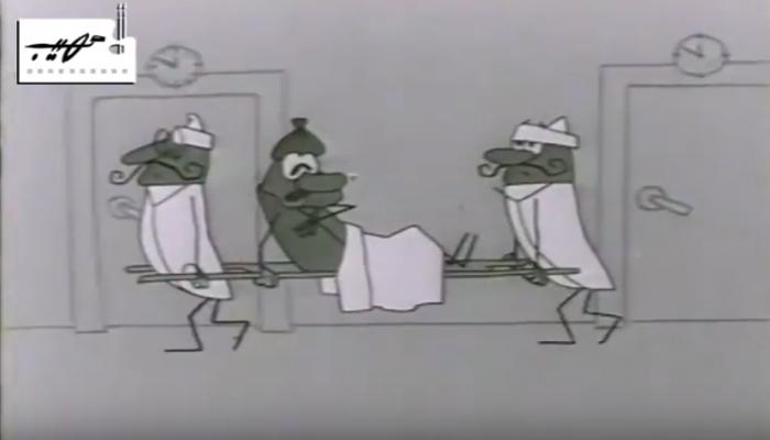قصة أول استديو مصري لأفلام الرسوم المتحركة
