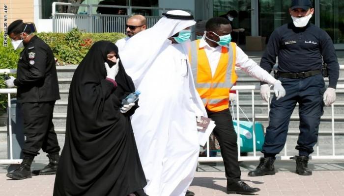 كورونا في الخليج.. 5 دول تسجل 5605 إصابات و18 وفاة