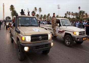 الوفاق الليبية: هدفنا بسط السيطرة على كامل البلاد