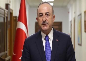 جاويش أوغلو يبحث علاقات تركيا مع العراق والأردن