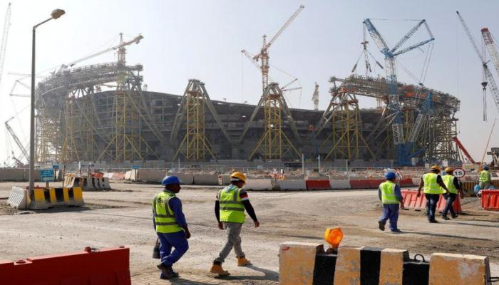 قطر قلقة على مونديال 2022 بسبب كورونا.. هل يكون بلا مشجعين؟