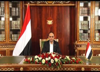 الحوثي تدعو التحالف العربي لمفاوضات سلام حقيقية
