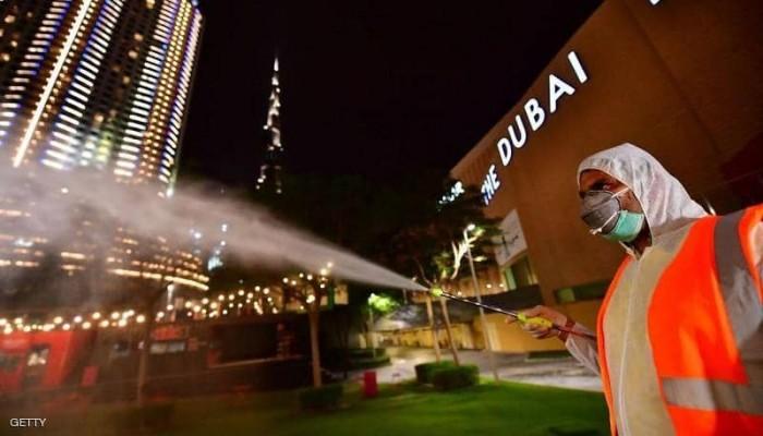 70% من شركات دبي تتوقع إغلاقا خلال 6 أشهر
