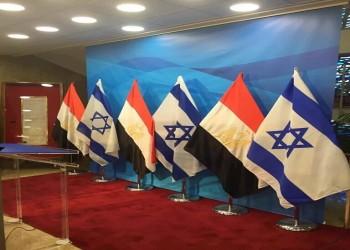 إسرائيل تحتفي بتهنئة مصرية لوزير الطاقة