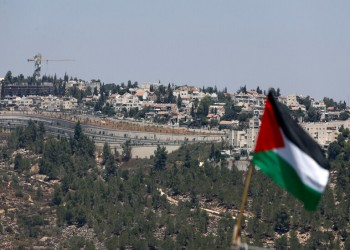 السلطة الفلسطينية تبلغ إسرائيل بوقف التنسيق الأمني