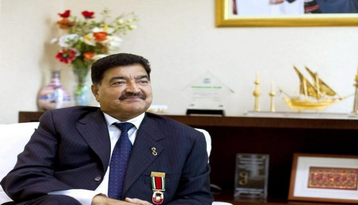 محكمة هندية تجمد ممتلكات الملياردير الهارب من الإمارات