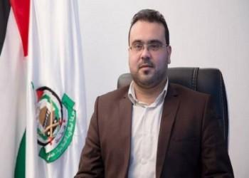 حماس: سعي البعض للتطبيع مع إسرائيل لا يمثل الأمة