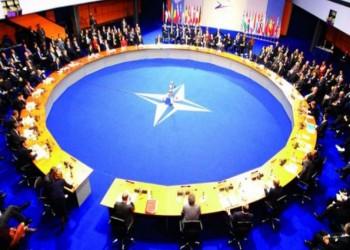 الناتو يجتمع لمناقشة انسحاب واشنطن من الأجواء المفتوحة