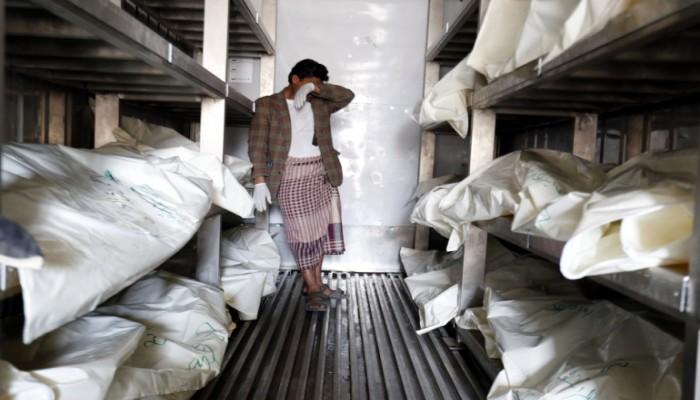 الأمم المتحدة تؤكد انهيار النظام الصحي في اليمن مع تفشي كورونا