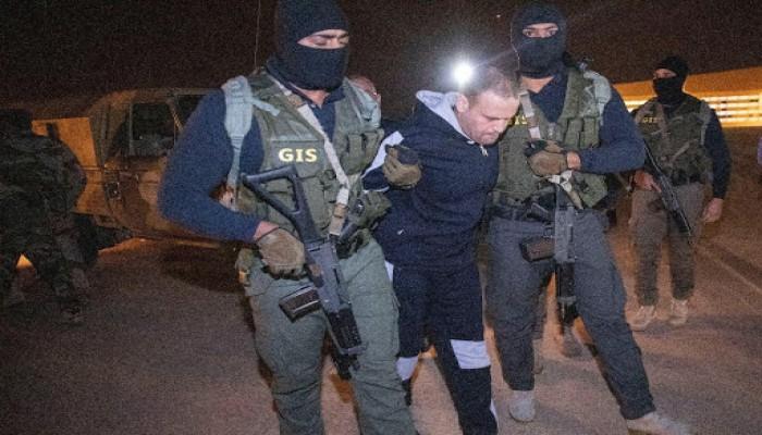الاختيار يعرض مشهدا حقيقيا لإعدام هشام عشماوي.. وفيديوهات موته تتوالى