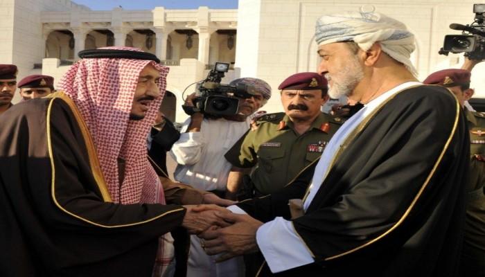 هل تهاجم السعودية عمان بسبب مساعيها لمصالحة خليجية؟