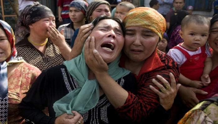 عقوبات أمريكية على كيانات صينية بسبب الإيجور