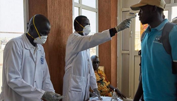 السودان يسجل 235 إصابة جديدة بكورونا و 16 حالة وفاة
