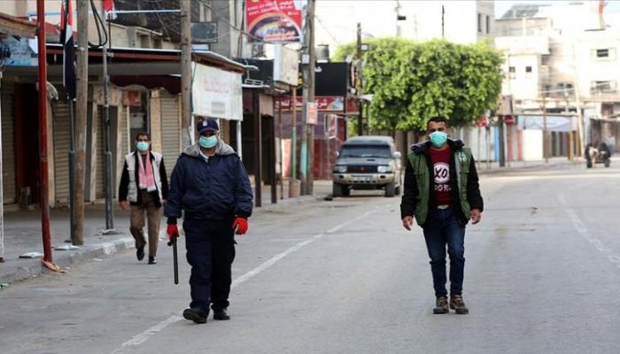 تركيا تمنح غزة 20 ألف شريحة فحص كورونا
