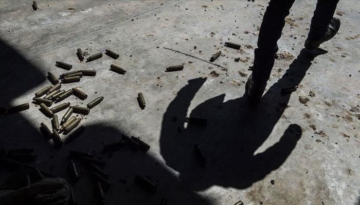 العثور على جثة أحد مرتزقة فاجنر الروسية جنوبي طرابلس
