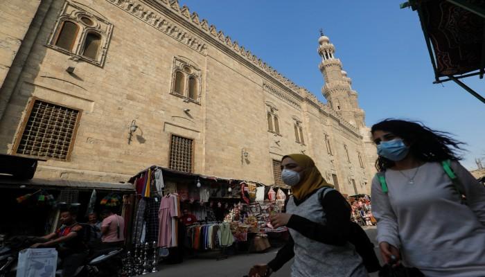 المصريون غاضبون من ضرائب مجابهة كورونا