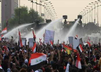 الأمم المتحدة: مقتل 490 متظاهرا واختفاء 25 باحتجاجات العراق