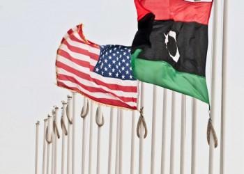 أمريكا ترحب بجهود الوفاق الليبية في دحر الإرهاب