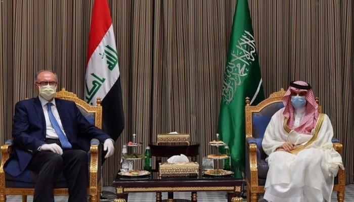 السعودية تقرر عودة سفيرها إلى العراق لمزاولة عمله