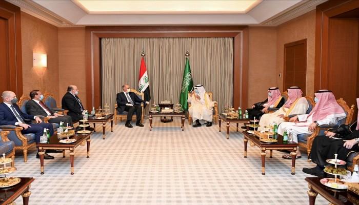 3 محاور عراقية لتطوير العلاقات الاقتصادية مع السعودية