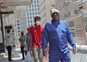 قطر تحقق في تأخر دفع أجور عمال بعد تظاهرهم