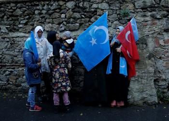 تركيا تنفي مزاعم ترحيل الإيجور في رسالة للشيوخ الأمريكي