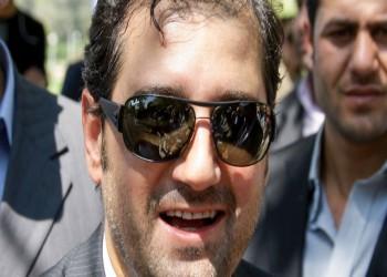 مخلوف يدعو النظام السوري للتوقف عن ملاحقة الموالين الوطنيين