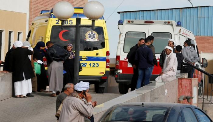 مصر تسجل أعلى حصيلة وفيات يومية بكورونا