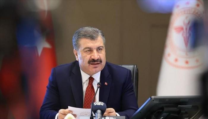 حصيلة المتعافين من كورونا في تركيا تتجاوز 117 ألفا