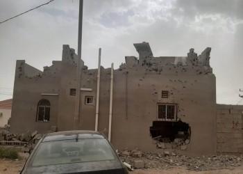 السعودية تعلن بدء تعويض ملاك عقارات مشروع نيوم
