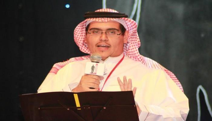 اعتقال هلال القرشي رئيس تحرير البنك الثالث بالسعودية