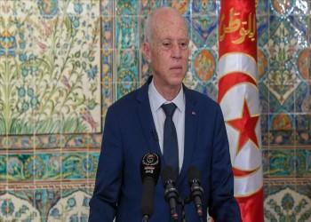 الرئيس التونسي قيس سعيد يحذر أنصار الثورة المضادة