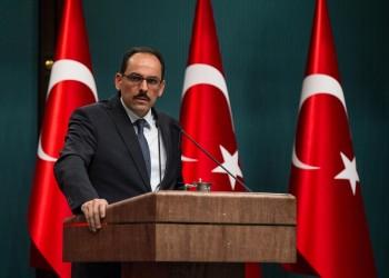 تركيا: أوروبا وأمريكا لم تعد تثق بحفتر