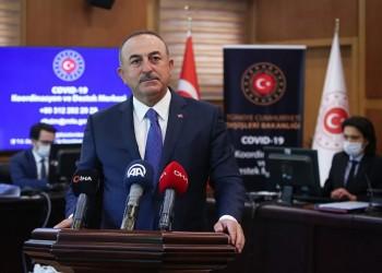 تركيا: خطواتنا في ليبيا غيرت الموازين ومنعت حربا أهلية