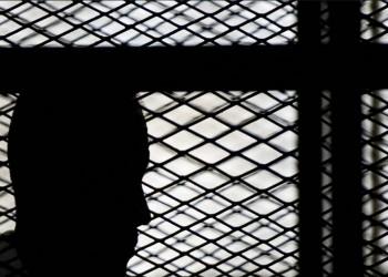 العفو الدولية تطلق حملة توقيعات للإفراج عن المعتقلين في مصر