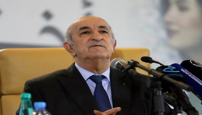 لماذا تسعى الجزائر للتخلي عن مبدأ عدم التدخل العسكري؟