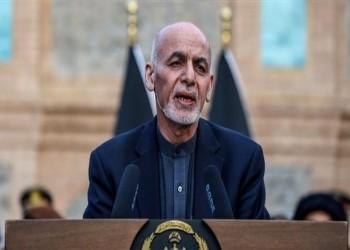 الرئيس الأفغاني يفرج عن 2000 من طالبان