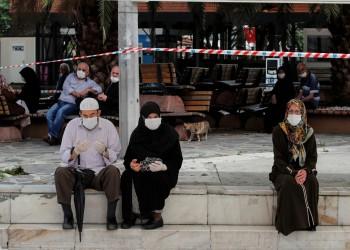 تركيا.. ارتفاع طفيف بإصابات ووفيات كورونا بعد انخفاضات سابقة