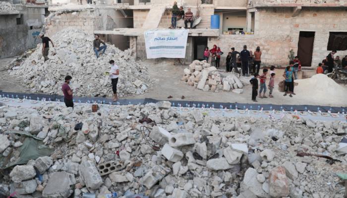 الولايات المتحدة تسعى لرفع تكاليف التواجد الروسي في سوريا