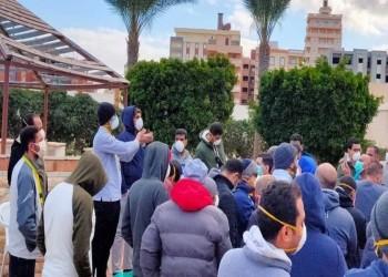 مصر..وفاة 4 أطباء بكورونا يرفع الإجمالي إلى 19 والنقابة تهدد