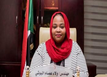 إصابة وزيرة سودانية بكورونا وحمدوك من بين المخالطين