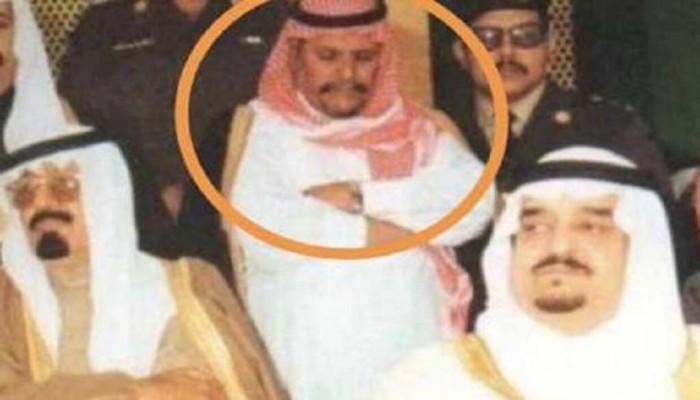 رحيل الحارس الشخصي لملوك السعودية سعدي العتيبي
