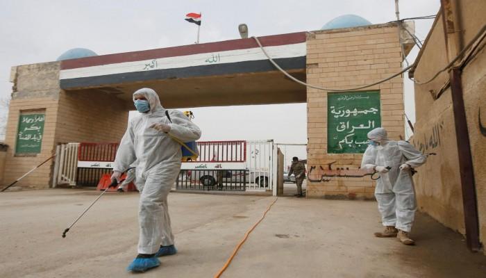 العراق.. مطالبات نيابية بفرض حظر تجوال شامل بسبب كورونا