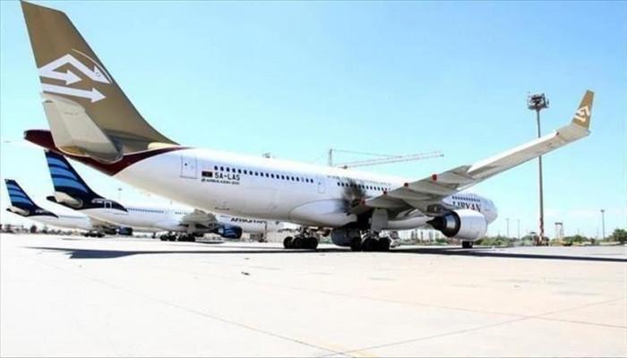 ليبيا.. 7 طائرات روسية نقلت مرتزقة فاجنر من بني وليد