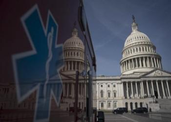 الشيوخ الأمريكي يوافق على 38 مليار دولار مساعدات لإسرائيل