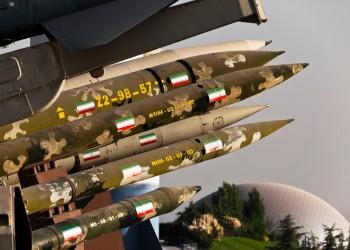 لماذا لن تندفع إيران لشراء الأسلحة إذا انتهى حظر الأمم المتحدة؟