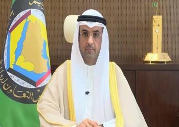 الحجرف: إيماننا كبير بمعالجة الأزمة الخليجية داخل مجلس التعاون