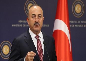 جاويش أوغلو: بعد كورونا الشراكة التركية الأفريقية ستكون مثالا يحتذى