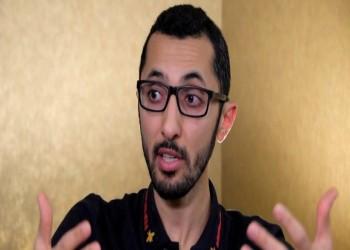 نجل العودة: الحكومة السعودية تتذكر قيم العفو للمجرمين فقط