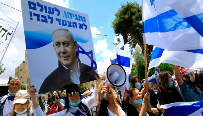 و. س. جورنال: إسرائيل تبدأ معركة طويلة مع انطلاق محاكمة نتنياهو